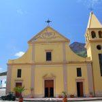 Stromboli Historical Landmarks