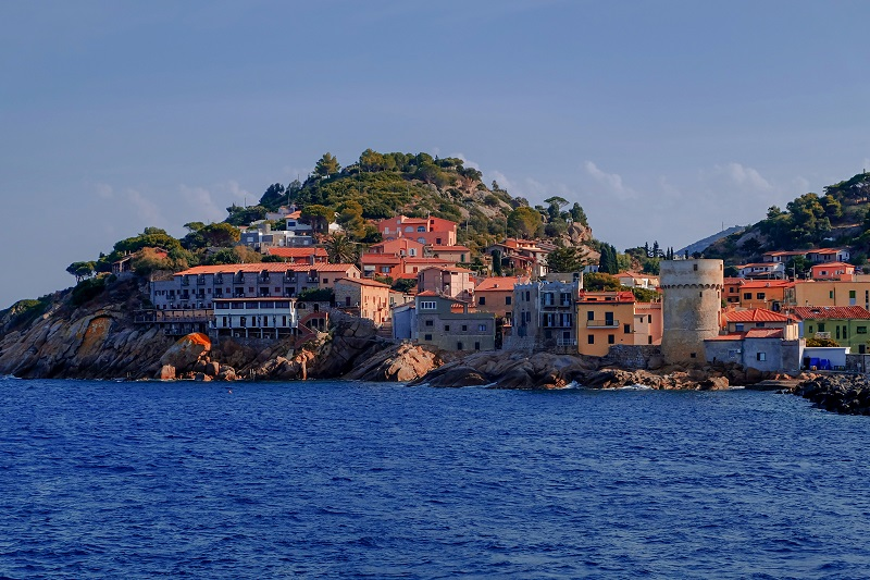 Elba Town