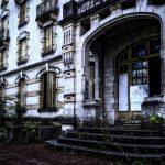 German Wooden Villas
