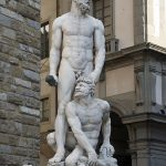 Hercules and Cacus