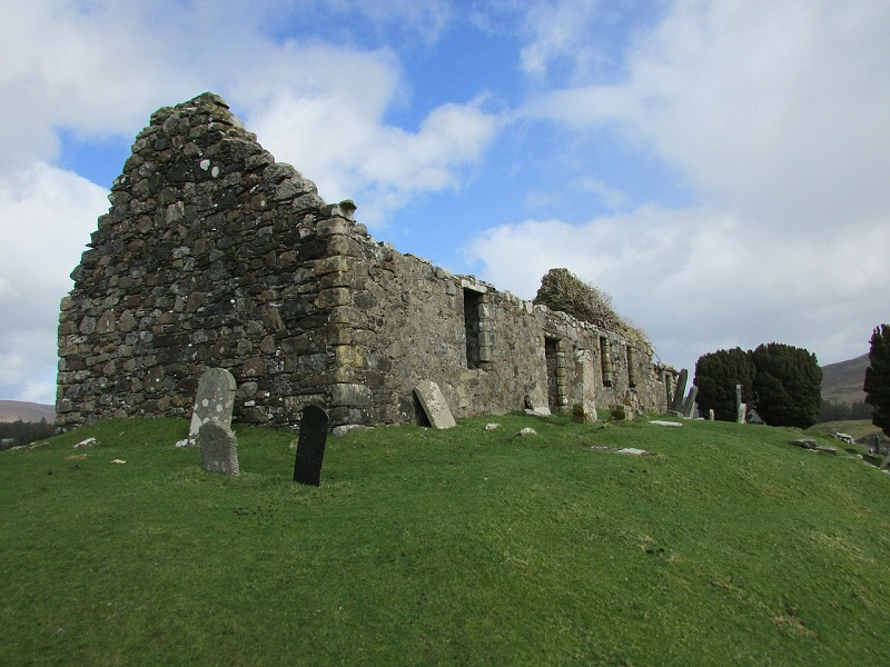 Isle of Skye history