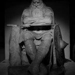 Statue of Ogier the Dane