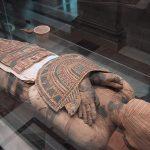 The Man Mummy