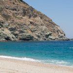 Beaches in Euboea