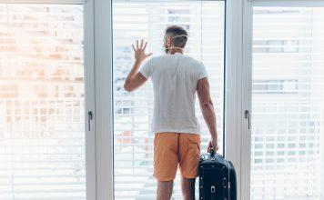 Holiday travel during the corona virus pandemic