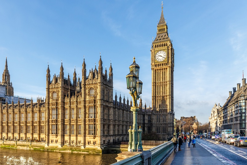 world-landmark-Big Ben-London
