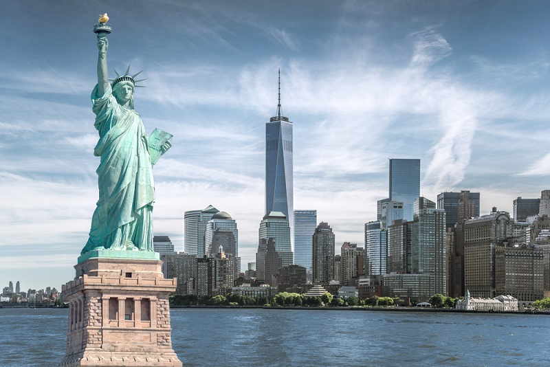 world-landmark-New_York-statue-of-liberty