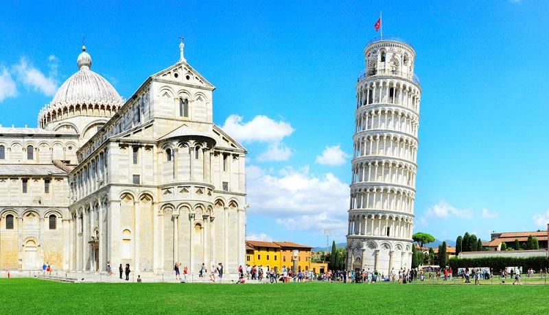 world-landmark-Pisa-Tower