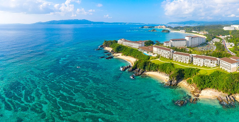 Halekulani - Okinawa