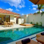The Uza Terrace Beach Club Villas