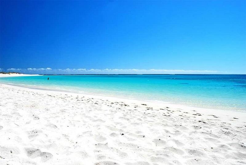Turquoise Bay - Exmouth, Australia
